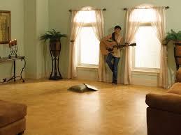 Is Thicker Laminate Flooring Better Cork Flooring A Natural Choice Hgtv
