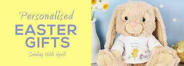 easter present ideas easter present ideas personalised easter gifts