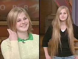 before and after picuters of long to short hair does haircut look better before or after pics the student room