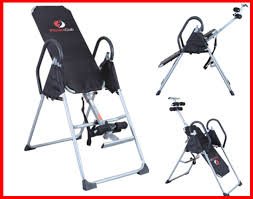 tilt table for back pain foldable inversion table chiropractic back pain relief the