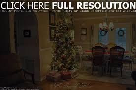 ribbon on christmas tree decorating ideas home design