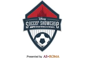 disney soccer showcase events espn wide world of sports