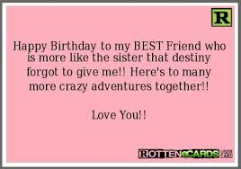 Happy Birthday Best Friend Meme - happy birthday best friend images funny impremedia net