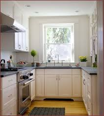 Best Images Of Small Apartment Ideas For Kitchen Cabinets - Apartment kitchen design ideas
