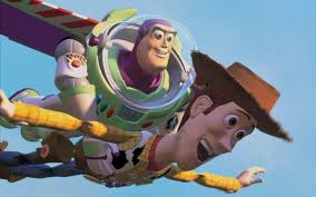 Buzz Lightyear And Woody Meme - buzz lightyear and woody flying wallpaper 4 jpg 1680纓1050