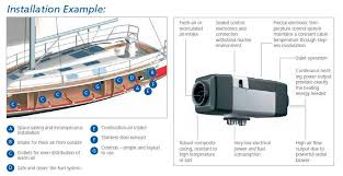 webasto air top evo 55 heater kit u2013 i u0026m electric