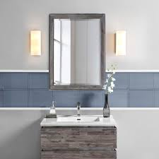 Fairmont Shaker Vanity Acacia Lux Home Discount Plumbing And Hardware Kitchen And