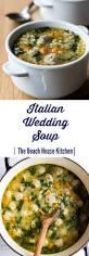 italian wedding soup the beach house kitchen