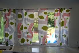 kitchen curtain designs minimalist kitchen curtain decorate the house with beautiful
