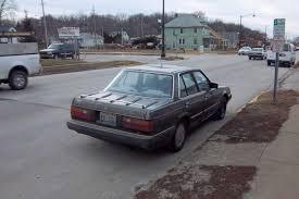 1985 honda accord cc outtake 1985 honda accord lx the rust hasn t gotten
