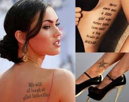 17 best hollywood tattoos images on pinterest hollywood tattoo