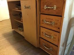 birch kitchen island 36x80 eat at stylish birch kitchen island wine crate drawers