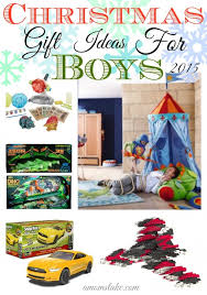 christmas gift ideas for boys a mom u0027s take