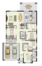 Multigenerational House Plans With Two Kitchens What To Look For In Multigenerational Homes