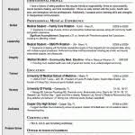 vita resume template vita resume template curriculum sample vitae cv template printable