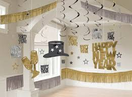 Wall Decoration For New Year by 2017 New Years Eve Decorations Finderists