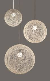 Yarn Chandelier by 52 Best Kore Led Pendant Light Fixtures Images On Pinterest