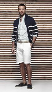 nautical attire how to wear boat shoes for men 50 stylish ideas