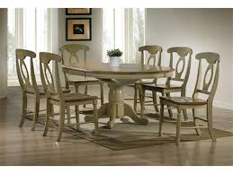 dining room antique modern khaki dining set with round dining