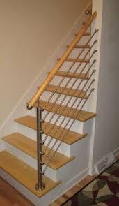 Wood Handrail Kits Interior Stair Railings 18 Photos Of The Stair Railing Kits