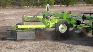 easy way to pickup roots stumps and chunks with a schulte srw1400