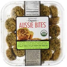 best express organic aussie bites 850g amazon ca grocery