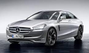 mercedes e class concept e class superlight arriving in 2015 benzinsider com a mercedes