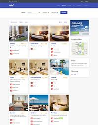 ja hotel responsive joomla hotel u0026 travel template joomla