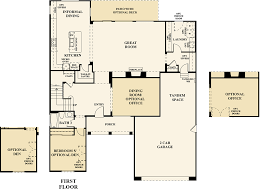 100 mission floor plans 100 spanish style homes with