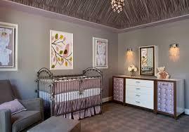 Modern Nursery Wall Decor Modern Baby Decor With Nursery Decorating Ideas Beautiful