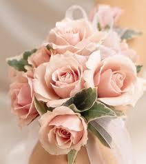 pink corsage pink spray wrist corsage para damas de honor