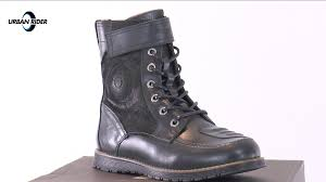 lightweight motorcycle boots rev u0027it royale boots review by urban rider uk youtube