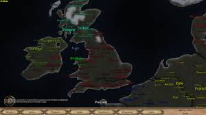 mount and blade map caign map image anno domini 1257 mod for mount blade