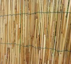 stuoia bamboo banbamboo ottimi prezzi arelle in bamboo cannicci e stuoie di bambù