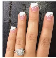 25 best french manicure designs ideas on pinterest french nails