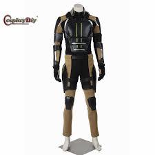 Apocalypse Halloween Costume Aliexpress Buy Cosplaydiy Movie Men Apocalypse Cyclops
