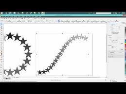 corel draw x4 blend tool synergy 17 coreldraw using the blend tool by synergy17llc