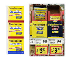 Winn Dixie Hours Thanksgiving Fleischmann U0027s Yeast Strips Only 0 70 At Winn Dixie The Krazy