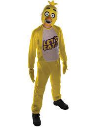 security guard halloween costume kids five nights at freddy u0027s chica costume five nights at freddy u0027s
