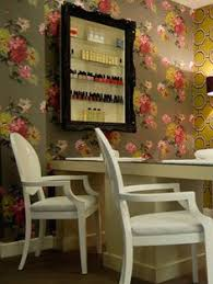 an indulgence chair is waiting for you at skin and nail therapies
