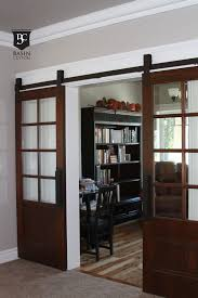 Rustic Barn Doors For Sale Best 25 Glass Barn Doors Ideas On Pinterest Interior Glass Barn