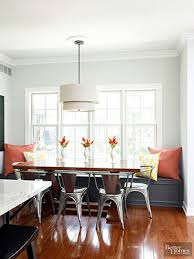 Table Banquette Dining Room Banquette