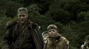 travis fimmel hair vikings the insanely epic hair of vikings vulture