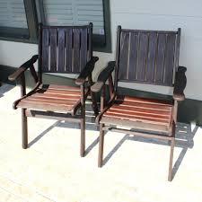 patio ideas teak outdoor chairs sydney teak patio furniture