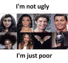 Funny Ugly Memes - i m not ugly things i find funny pinterest memes humor and
