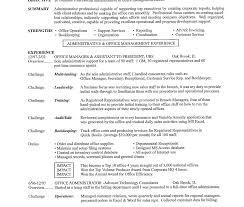 Resume Objectives Exles Writing Resume Sle - part time job resume objective template exles of free exle