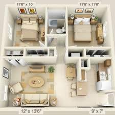 two bedroom house plans interior designing of bedroom 2 extraordinary 2 bedroom bath