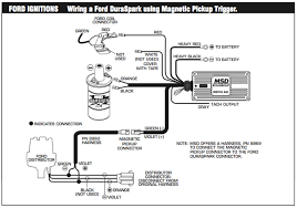 msd 6a wiring diagram chevy hei chevrolet wiring diagrams for