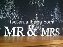 tsd w040 wholesale cheap small mdf wood block letters wood sign
