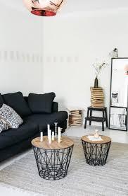 Coffee Table With Baskets Underneath Best 25 Wire Basket Ideas On Pinterest Wire Basket Decor
